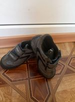 Продам детские туфельки GEOX Respira 21 размера