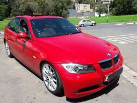 2009 MODEL BMW 3-SERIES 323i with sun/roof