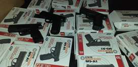 Gas guns available today  durbann only.