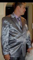 Свадебный мужской костюм 52-54р.