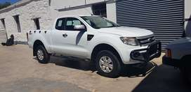 2015 Ford Ranger 3.2 Tdci Supercab 4x4 Manual