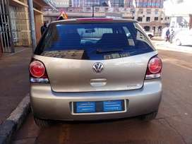 VW polo Vivo year 2016 engine is 1 4