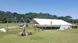 Sunbow marquee and chair hire sunbow hire sunbow rentals