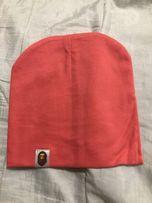 Детская шапка трикотажная