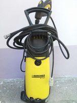 Продам полупрофесиональный моющий аппарат Керхер К7
