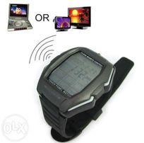 Часы универсальный пульт для TV и DVD Touch-Screen