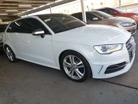"Audi S3 18"" OEM wheels & tires for sale NEG"