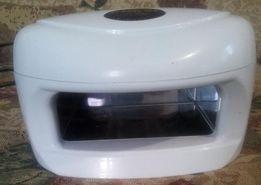 УФ-лампа для ногтей Simei 707. Новая