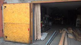 Продам гараж 4х8 м