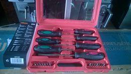 ГЕРМАНИЯ Качество набор отверток инструментов бит Helpmate 7+14ш сталь