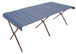 Стол складной торговый.Раскладной стол для торговли. Стол-трансформер.