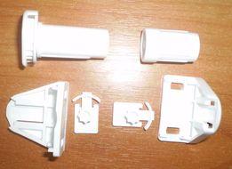 Комплектация для тканевых ролет