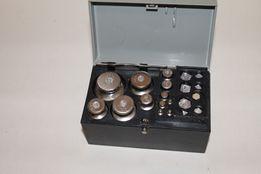 разновесы лабораторные, Г-4-111,10, СССР
