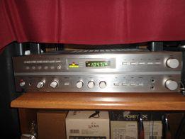 Транзисторный FM ресивер Dual SR-1730