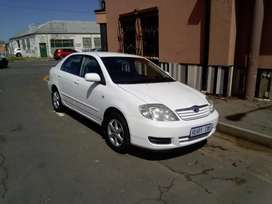 Toyota Corolla 1.8GSX Manual For Sale