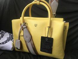 Кожаная женская сумка из натуральной кожи оригинал