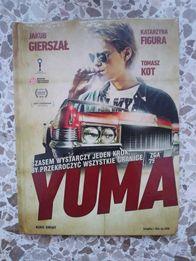 Yuma płyta CD filmy polskie seriale tv kino
