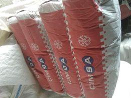 Белый цемент Cimsa Турция 25-50 кг