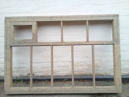 Продам нові дерев'яні вікна