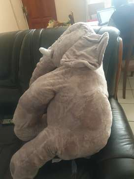 80cm elephant pillows
