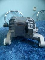 Bosch Logixx 8двигатель для стиральной машины