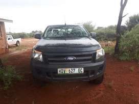 Ford Ranger 2.2tdci 2014 double cab
