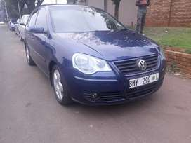 Vw polo butchwa for sale