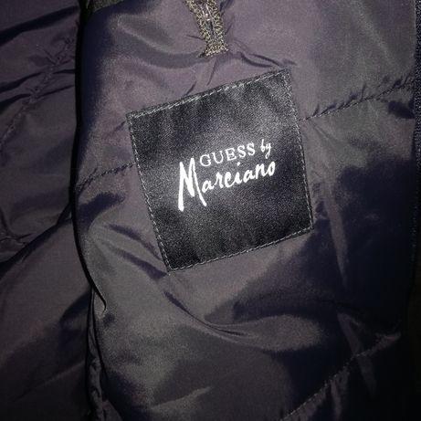 Płaszcz męski Marciano Guess Chełm - image 4