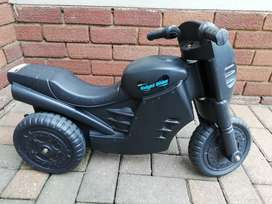 Kids Motorcycle Scooter
