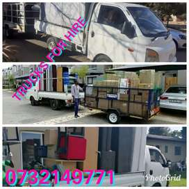 HOUSEHOLD FURNITURE REMOVALS