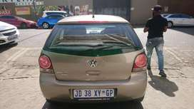 Polo Vivo for sale at low price