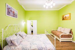 2 кім квартира в центрі Львова