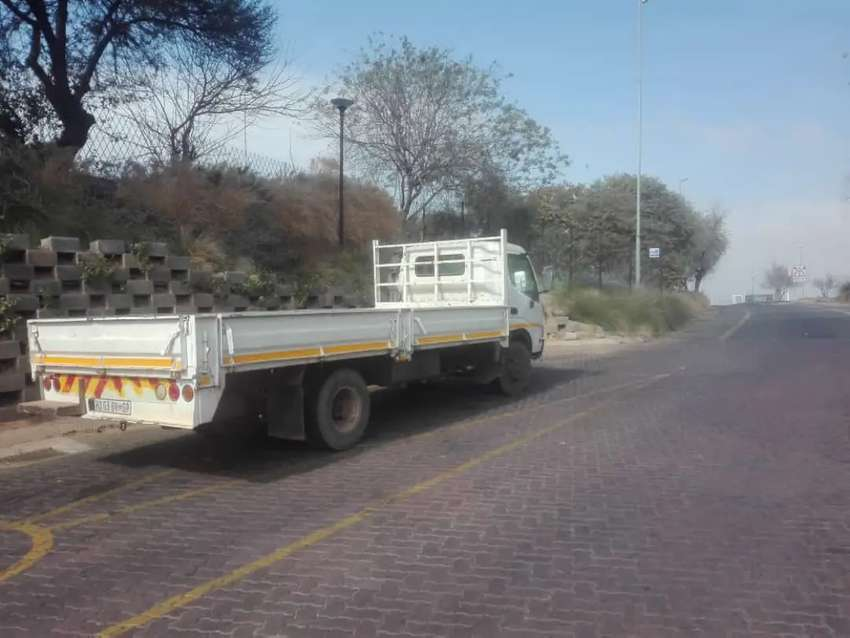 TRUCKS AND BAKKIE FOR HIRE in 0