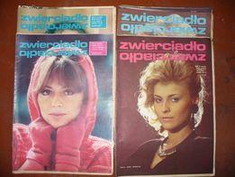 Zwierciadło – czasopismo z lat 80 - tych