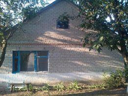 Продам дом газифицированный 4 жилых комнаты! Царичанский р. с. Залелия