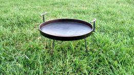 Сковорода из диска 30см жаровня садж сковородка мангал сковорідка