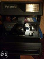 Продам раритетный фотоаппарат полароид