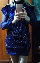 Нарядное платье р.44-46