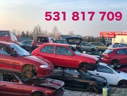 Skup pojazdów z Torunia do 10 000 zł / Złomowanie samochodów Toruń