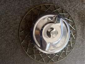 Wheel cap, for old classic
