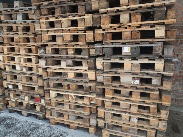 Продам поддоны паллеты деревянные 1200*800 Винница - изображение 1