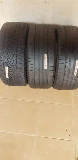 Tyres size 235/45/R17