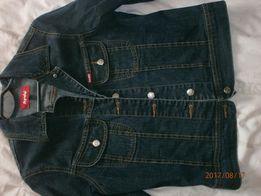 Kurtka Jeans r M z kolekcji Hyde