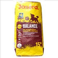 Супер Цена !!! Josera Dog Senior Balance 15кг