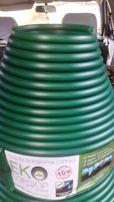 Бордюр(екобордюр, бордюрная лента, кантри)садовий оптимальний10м