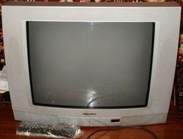 Телевизор RAINFORD TV-5505TC под ремонт или на запчасти!