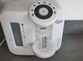 Tommee Tippee Closer to nature perfect prep milk machine