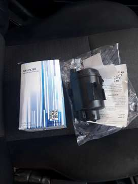 Hyundai getz fuel filter
