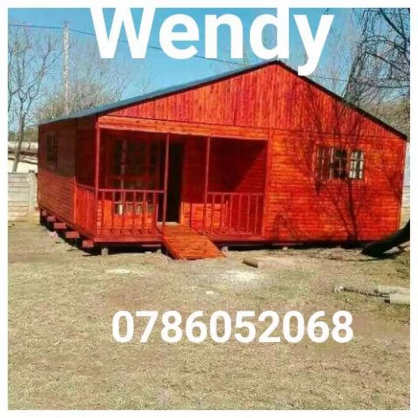We do Wendy house for selling 0