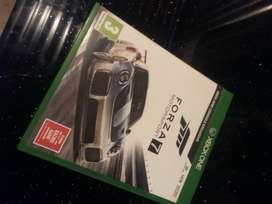 Forza Motorsport 7 Xbox One (Selling or Swap)